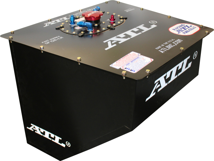 Atl Racing Fuel Cells Drag Racing Fuel Cell And More