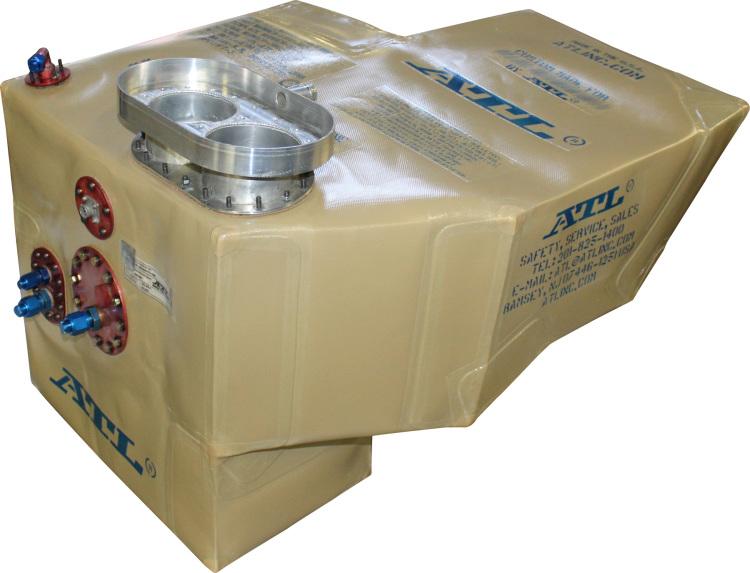 Custom Engineered Fuel Systems