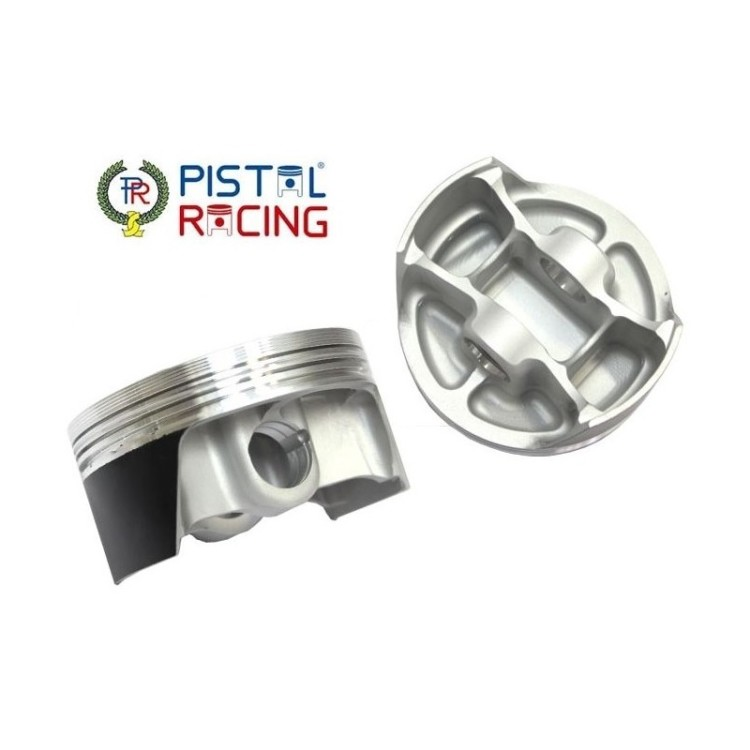 Pistons Forged for Renault Clio RS 2000 HC