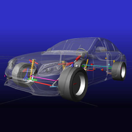 Vehicle Modeling, Simulation, and Validation