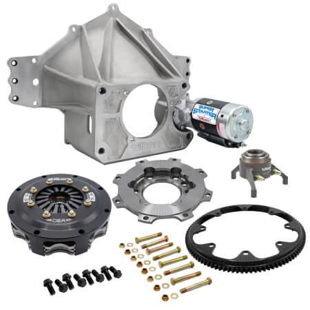 99T 5.5″ Aluminum Bellhousing Kits