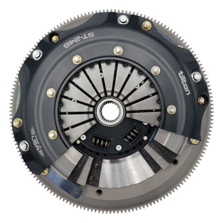 ST-246 Twin Disc Clutch Kits