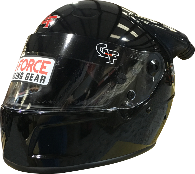 3416 - Air Surge - Forced Air Helmet
