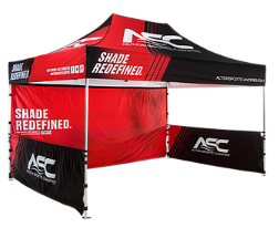 Canopy for Race Cars