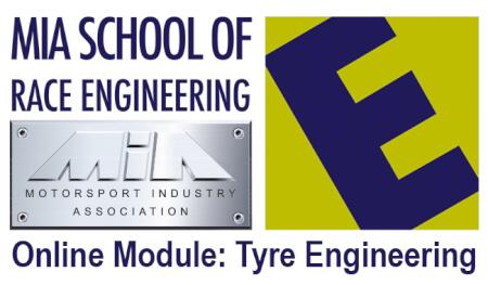 Tyre Engineering Online Module