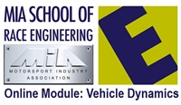 Online Module Vehicle Dynamics