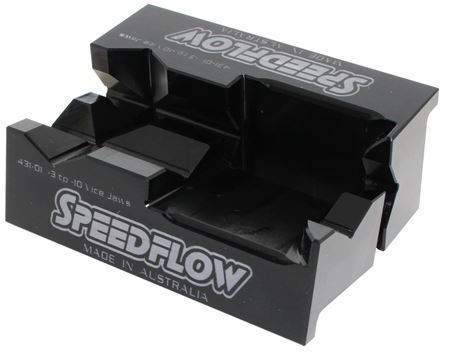 Speedflow Vice Jaws