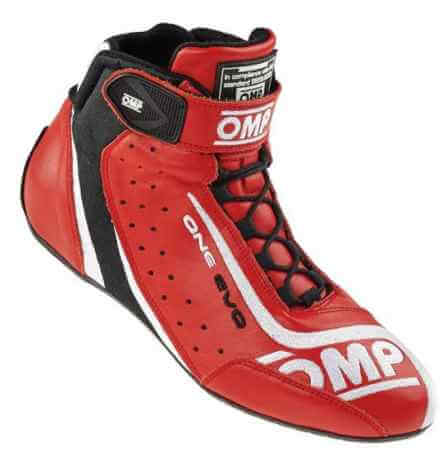 OMP One Evo Shoe