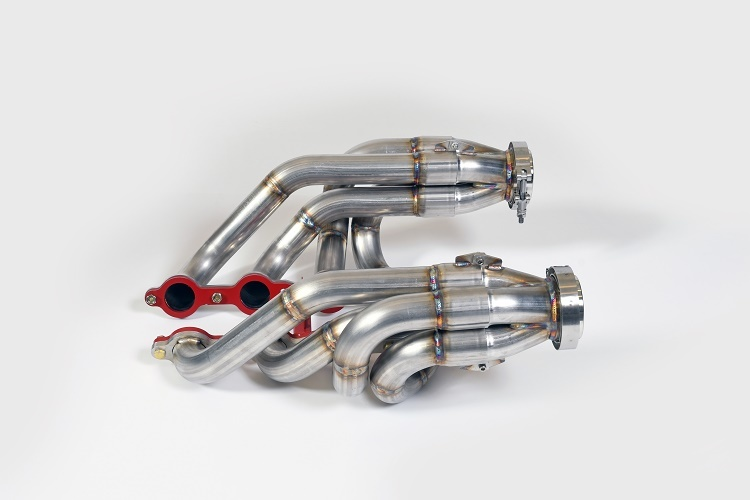 LS Up & Forward Turbo Headers