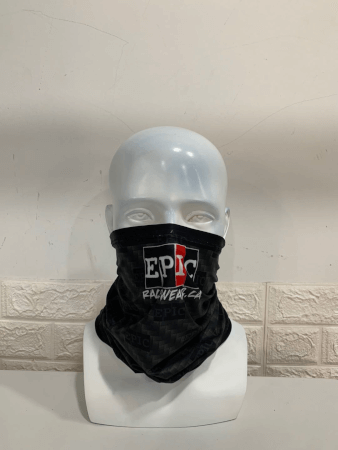 TEAM Gaiters, Masks, Neck Cooling - No Minimums