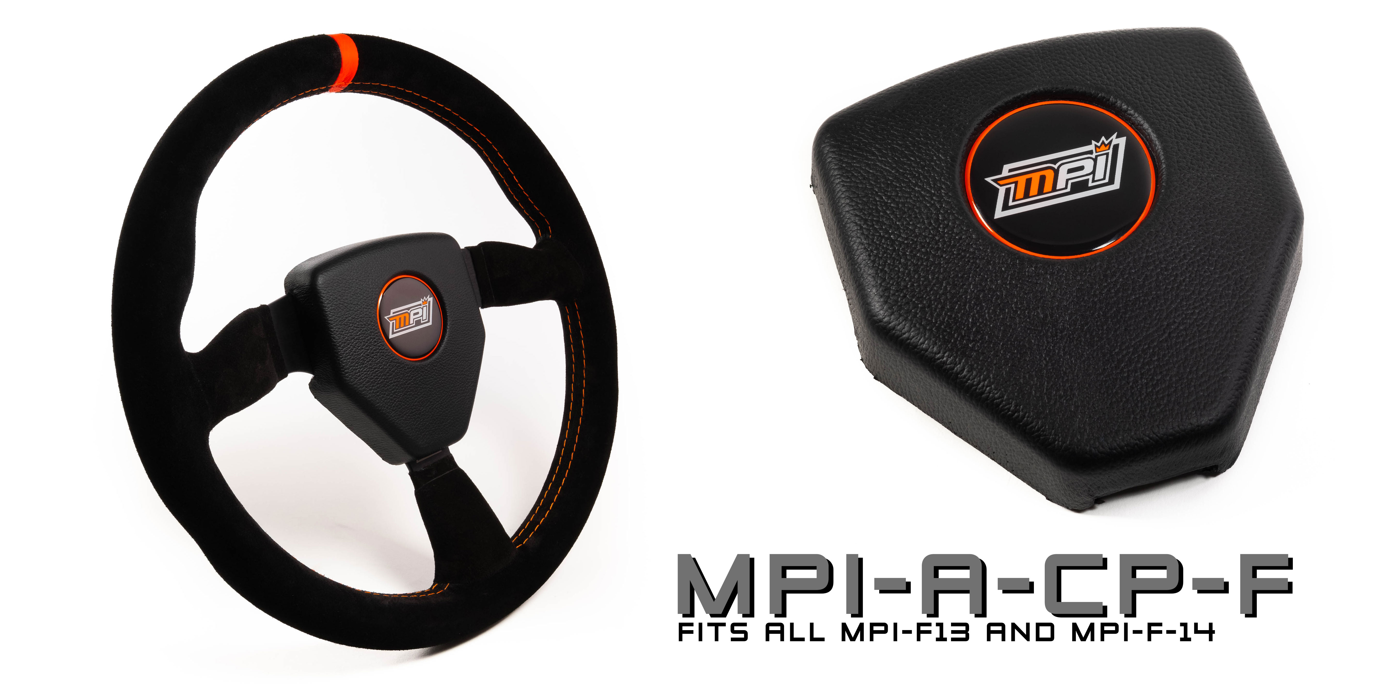 Pro Off Road Racing Concept Wheel Pre-Wired and Ready to Use