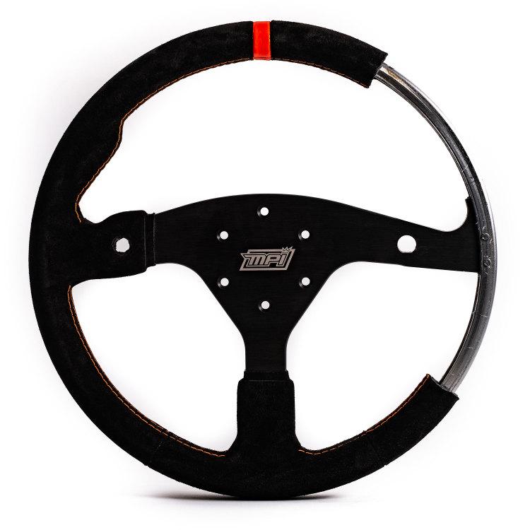 Official Steering Wheel of POWRi Racing!!