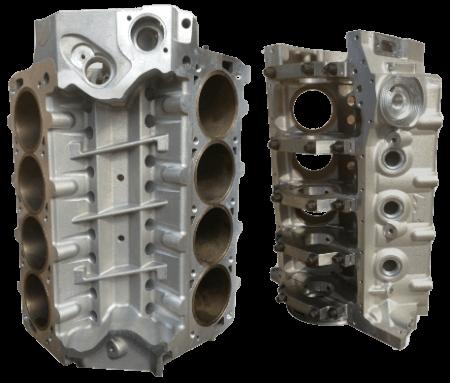 Titus Engine Block