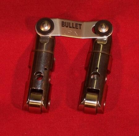 BULLET Lifters LRR4845