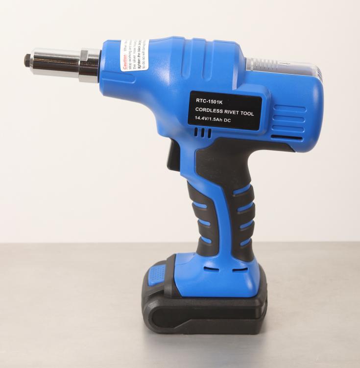 RTC-1501K Cordless Rivet Tool