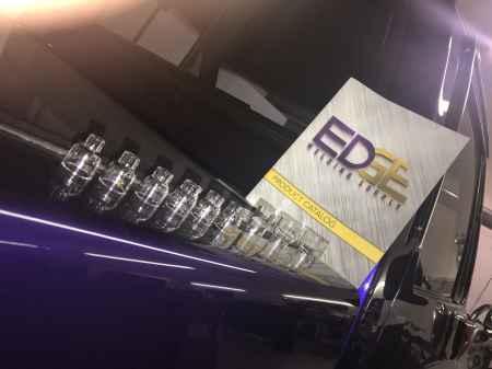 EDGE Welding Cups Gas Lens 920 Series Master Kit