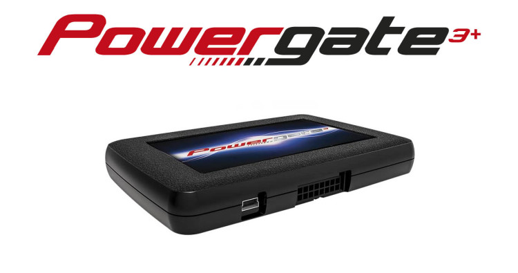 POWERGATE3+ Personal OBD programmer– Tractor Version