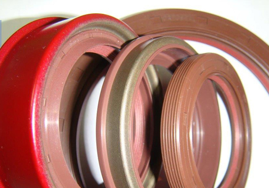HD2 Transmission Seals