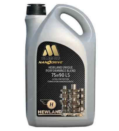 Hewland UPB 75w90 LS Competition Gear Oil