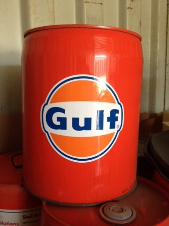 Gulf Legend 100LL Race Fuel