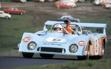 March Special for Gulf Racing Fuels Legend 116 Race Gas