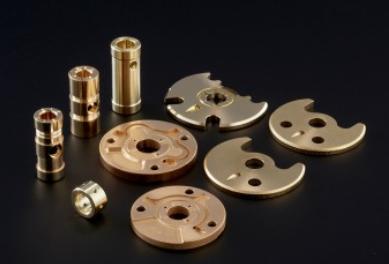Turbocharger Bearings