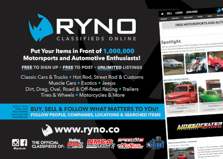 Sell Fast and List for Free on RYNO Classifieds