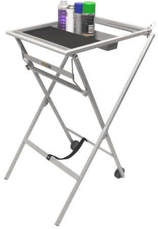 B-G Racing Folding Utility Work Station