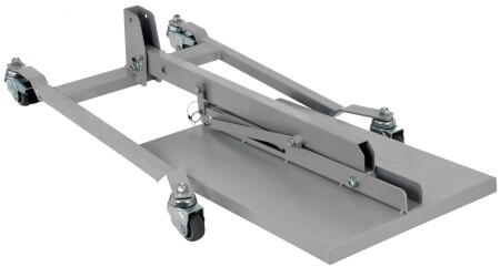 B-G Folding Mobile Work Stand