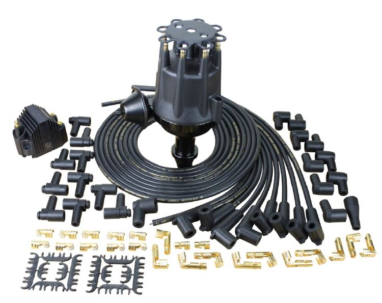 BLACK OUT IGNITION KITS!