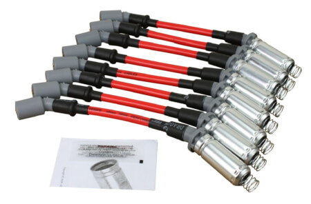 NEW!! C8 Corvette High-Performance Wires
