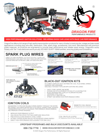Private Label Ignition Products