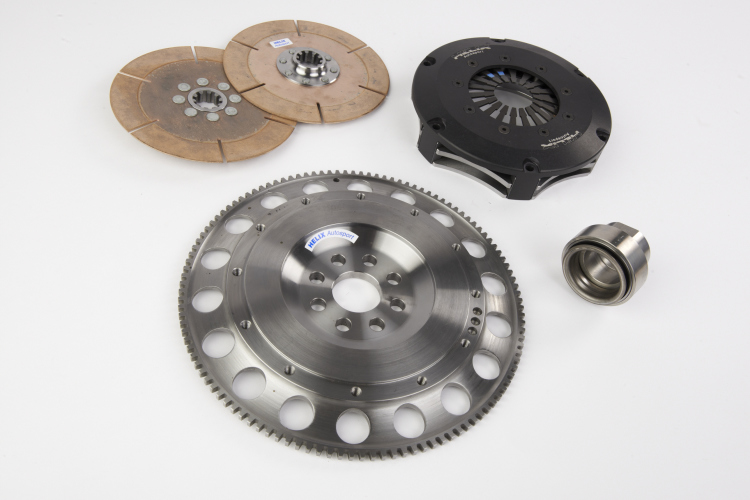 Helix Clutch Kits