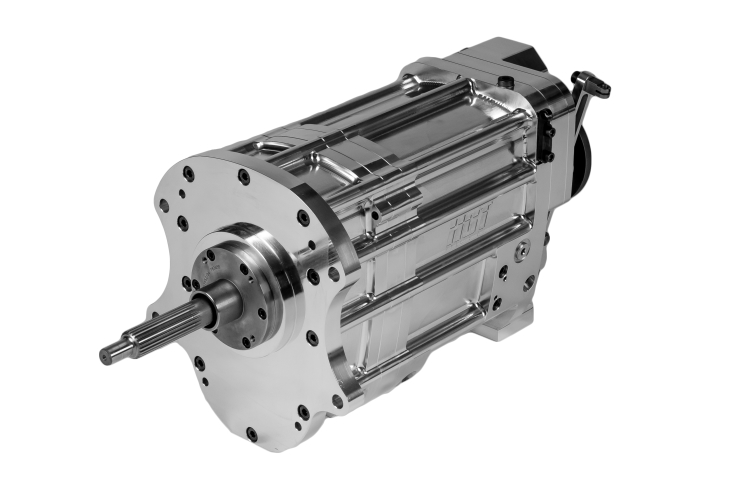 HGT Precision RS Sequential Gearbox