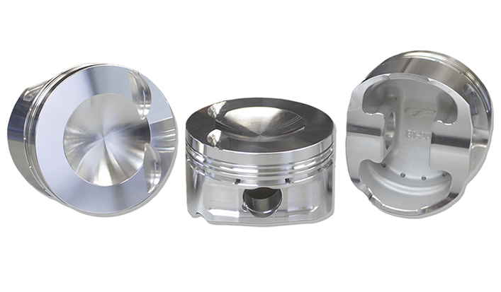 #SC7630 Pistons and Rods