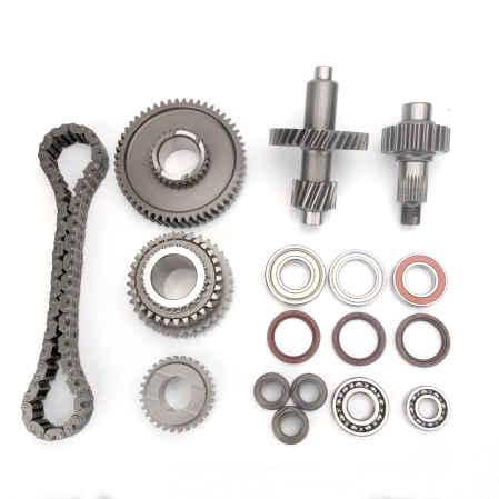 Transfer Case Gears For Suzuki Jimny