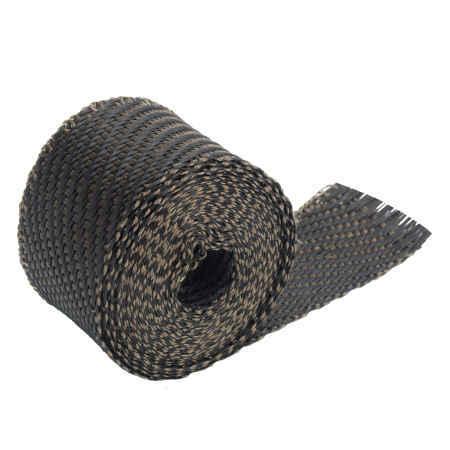 3D Lava Turbo Wrap/ 3D Type Titanium Turbo Wrap