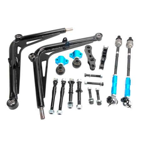 Ultra 65°+ Angle Kit For BMW Drifting E46 E36