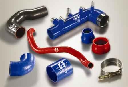 Custom Silicone Hose Manufacturer