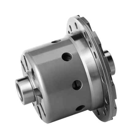 High Performance Limited Slip Differential Hiwow Sport