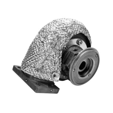 Inconel Heat Shield For GT30 GT35 Turbo