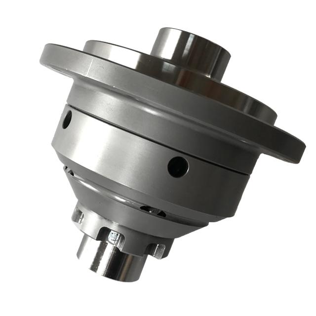 Torson Limited slip differential lsd
