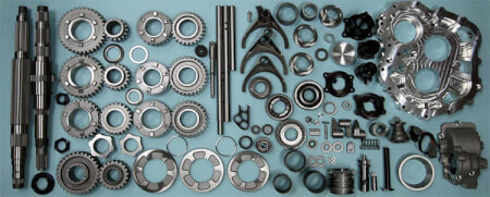 Gear Sets and Kits