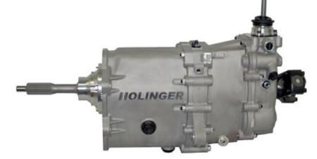 Holinger Racing Transmissions