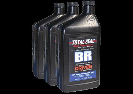 Total Seal® Break-In Oil