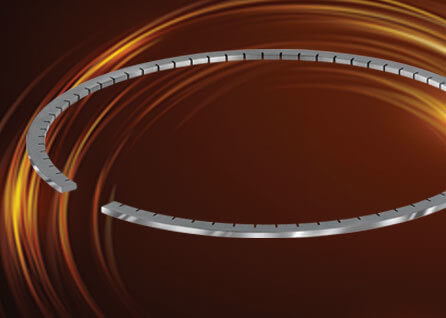 Total Conform Piston Rings