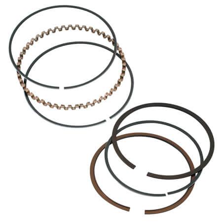 Claimer Ring Sets