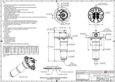 Protec COBRA II – SA60400