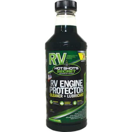 Hot Shot's Secret RV Engine Protector