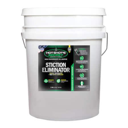 Stiction Eliminator Engine Restorative + FR3 Nano Lubricant